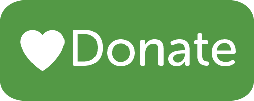 Donate Button Green Heart