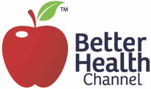 BetterHealthChannel logo