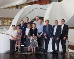 NSW's first twin research hub launched in Sydney