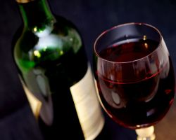 Twin study finds red wine links to better gut health
