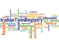 Federal Government announces new Australian Centre of Excellence in Twin Research