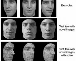 Can't place the face? Maybe it's your genes