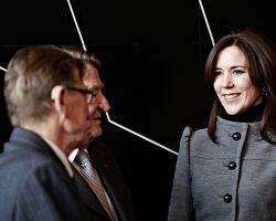Our Patron Princess Mary