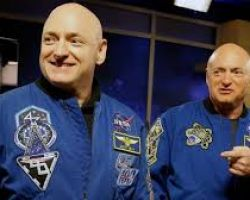 NASA's landmark twins study reveals resilience of humans in space