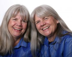 Identical twins aren't 100% genetically identical after all, study finds