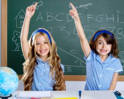 Twin research reveals our teachers are doing a better job